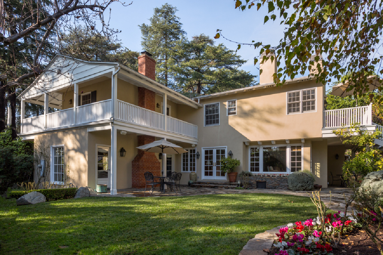 1833 EARLMONT AVENUE, La Canada Flintridge CA: