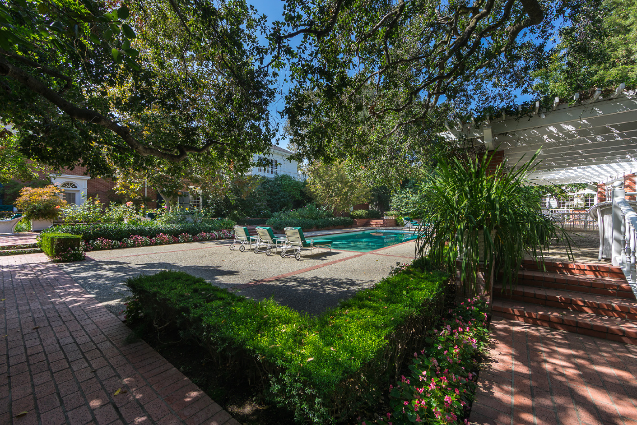 435 GEORGIAN ROAD, La Canada Flintridge CA: