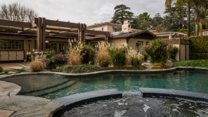 4610 ALCORN DRIVE, La Canada Flintridge CA: