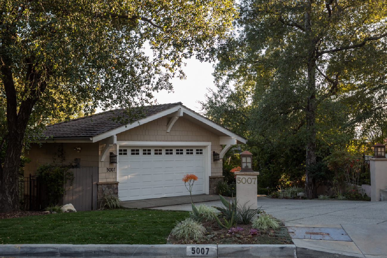 5007 LOUISE DRIVE, La Canada Flintridge CA: