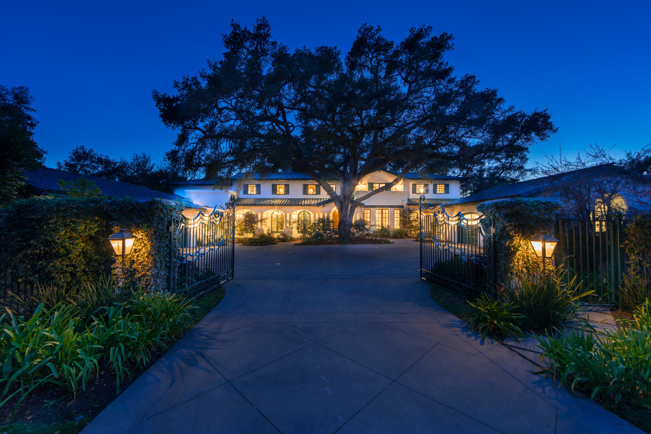 519 MEADOW GROVE STREET, La Canada Flintridge CA: