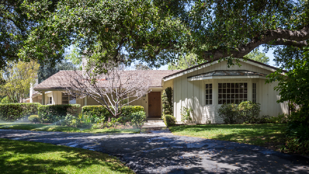 4253 SHEPHERDS LANE, La Canada Flintridge CA:
