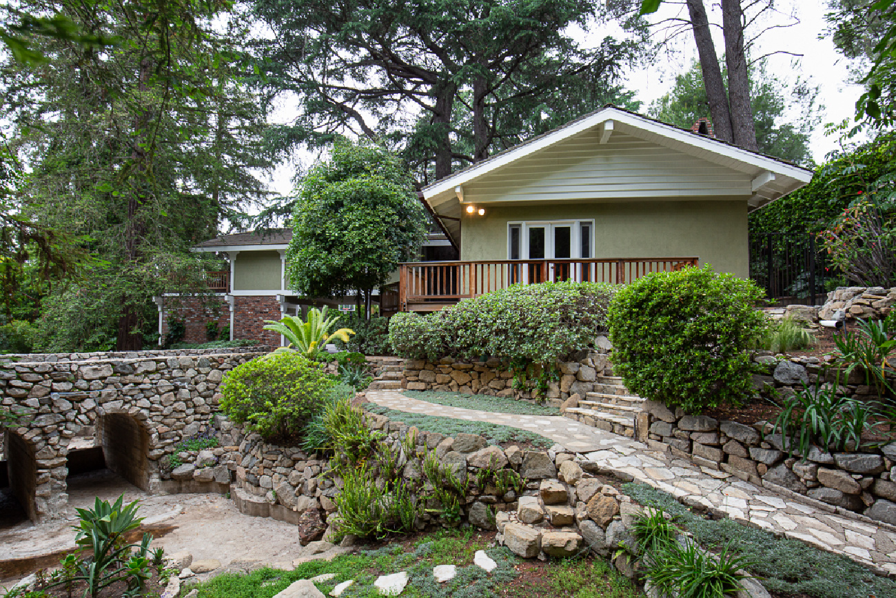 5033 JARVIS AVENUE, La Canada Flintridge CA: