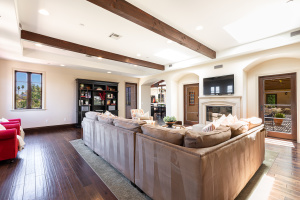523 INVERNESS DR, La Canada Flintridge CA: