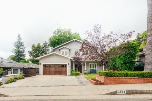 4531 ALTA CANYADA ROAD, La Canada Flintridge CA: