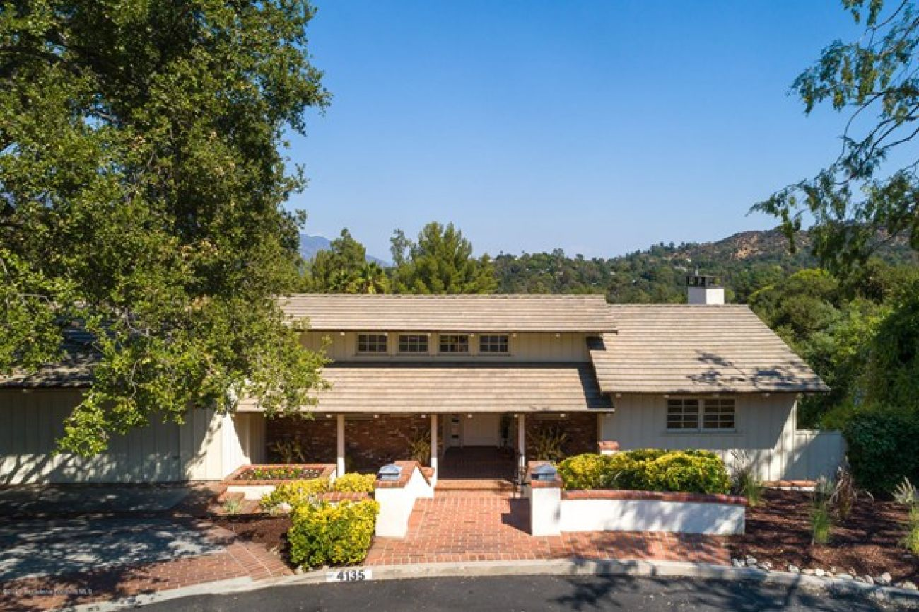 4135 PEMBURY PLACE, La Canada Flintridge CA: