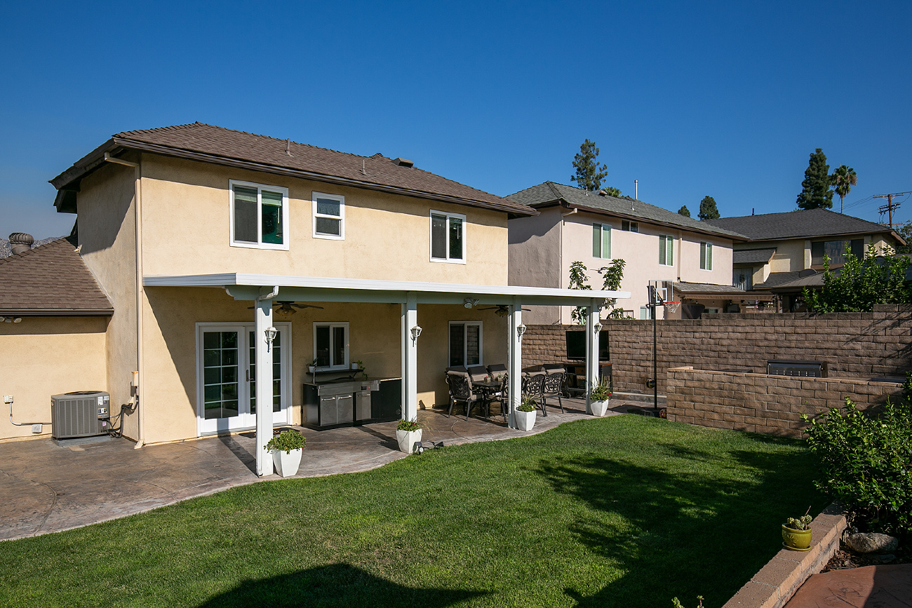 8516 TUJUNGA VALLEY ST, Sunland CA: