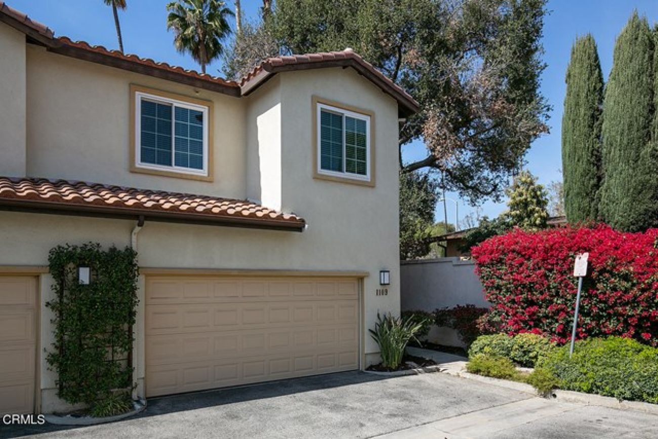 1109 ROSEWALK WAY, Pasadena CA: