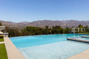 655 HILLCREST AVENUE, La Canada Flintridge CA: