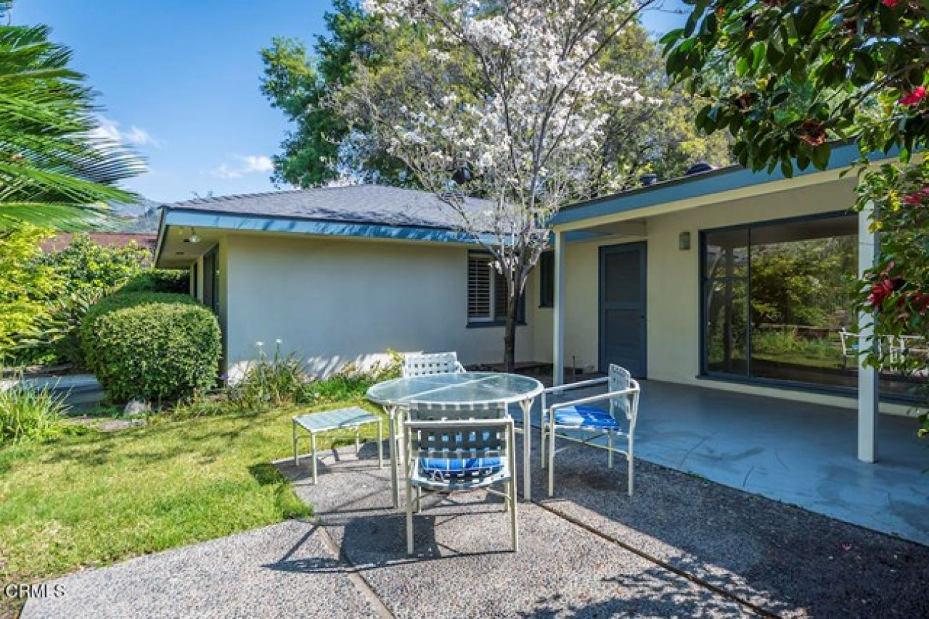 4815 GOULD AVENUE, La Canada Flintridge CA: